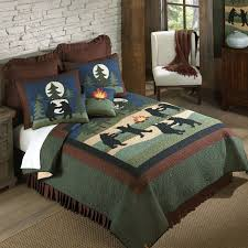 lodge quilts bedrooms home décor
