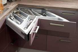 l internaute cuisine un tiroir d angle condo kitchen drawers and corner