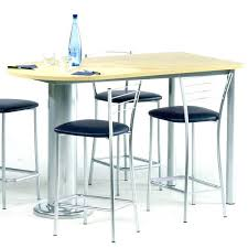 tables de cuisine ikea table de cuisine bar haute globetravel me