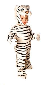toddler plush white tiger costume kids costumes