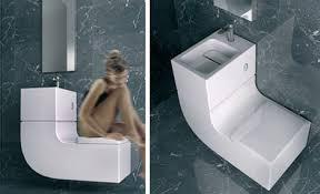 space saver sink and toilet space saving sink and toilet combined design