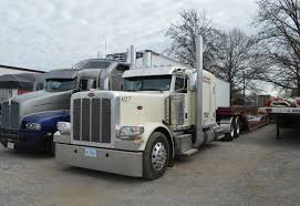 kenworth t600 custom thursday march 23 mats parking part 2