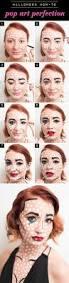 Halloween Black Swan Makeup 74 Best Makeup Halloween Images On Pinterest Halloween Costumes