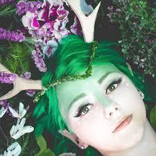 Halloween Fairy Costume 25 Ethereal Makeup Transformations Diy Halloween