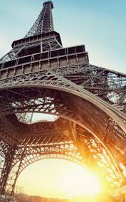 Eiffel Tower Wallpaper For Walls Eiffel Tower Paris Mobile Wallpaper Mobiles Wall