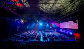 stage event lighting solutions microhire