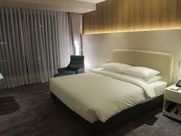 review grand hyatt incheon airport one mile at a time