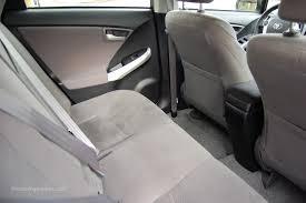toyota prius legroom 2012 toyota prius review motoring rumpus