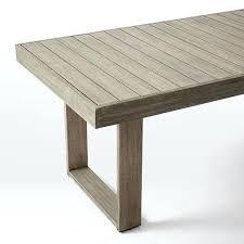 west elm expandable table expandable dining table best expandable dining table ideas on