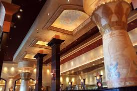 Is Interior Architecture The Same As Interior Design Cheesecake Factory Interiors Are Weird And Wonderful All Thanks