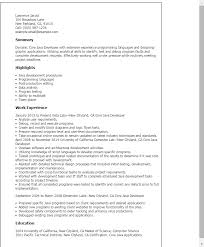 core java developer resume sample experience resumes