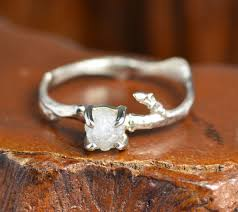 tree branch engagement ring engagement rings mywedding