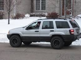 raised jeep grand cherokee 2003 jeep cherokee lifted news reviews msrp ratings with