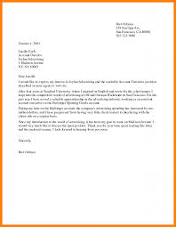writing a cover letter opening paragraph