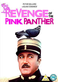 the pink panther show the return of the pink panther dvd amazon co uk peter sellers