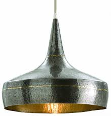 hammered metal pendant light top 50 blue ribbon dining room ceiling lights low lighting ideas