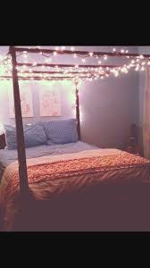 Bedroom Wall Fairy Lights 27 Best Grunge Room Inspiration Images On Pinterest Dream
