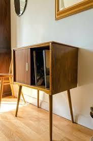 mid century storage cabinet mid century storage cabinet vintage mid century modern teak vinyl