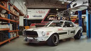 gulf racing mustang ford archives page 3 of 4 muscle car definition