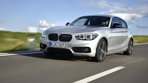 bmw 1 series 2018 bmw 1 series facelift detailed in 100 images 3