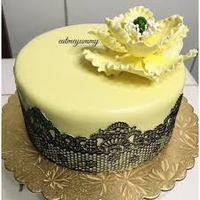 fondant cake hantaran fondant cake f b