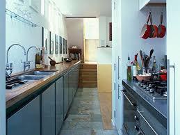 28 narrow galley kitchen design ideas 31 stylish and