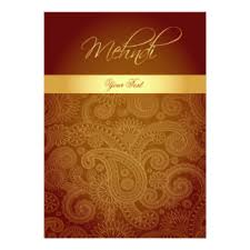 henna invitation henna invitations announcements zazzle au
