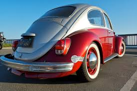 volkswagen old red thesamba com beetle late model super 1968 up view topic
