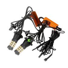 popular turn signals led lights buy cheap turn signals led lights