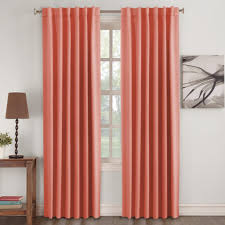 Girls Blackout Curtains Cream Peach Bedding With Curtains Sale U2013 Ease Bedding With Style