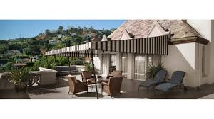 Haute House Home Furnishings Los Angeles Ca Chateau Marmont Hotel West Hollywood Los Angeles California