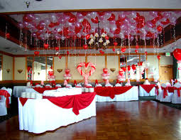 Valentines Day Decoration Valentines Day Dance Entrance Decorating Ideas For High