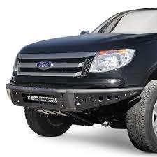 prerunner ranger fenders add ford ranger t6 body code 2012 2016 venom full width black