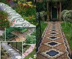 Pretty Garden Ideas Garden Idea Free Best Images About Cottage Garden Idea Board On