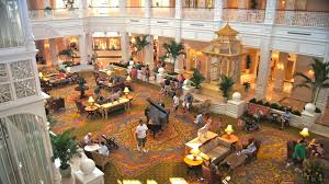 disney u0027s grand floridian in pictures us city traveler