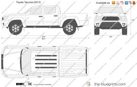Ford Ranger Bed Dimensions Toyota Tacoma Short Bed Length Autos Post