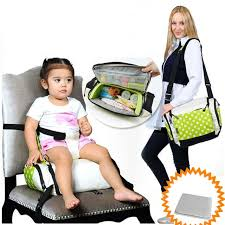 aliexpress com buy o machi port goboost travel booster seat for