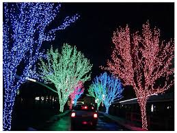 cool christmas cool christmas ideas or by cool christmas lights a colorful drive