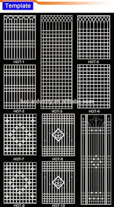 stainless steel glass door china alibaba low price anti theft stainless steel grill glass