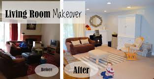 livingroom makeovers makeover living room budget gopelling net