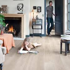 Quick Laminate Flooring Quick Step Largo Long Island Oak Light Planks Lpu1660 Lamina