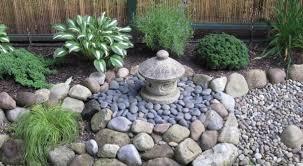 beautiful rock garden designs 17 best ideas about rock garden
