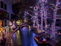 downtown san antonio christmas lights 21 most popular cities for long weekend trips san antonio natural