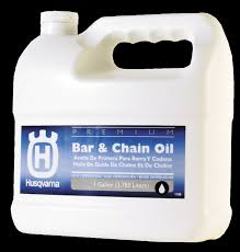 husqvarna lubricants and grease chainsaw bar and chain oil low temp