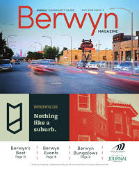resource guide 2016 berwyn magazine and community resource guide issue 2 by