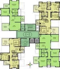 plan layout swadesh developers layout plans