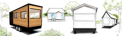 Luxury Tiny Homes by Signature Series Tiny Heirloom Luxury Custom Built Tiny Homes