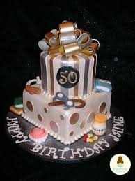 50th birthday cake birthday cakes pinterest birthday cakes