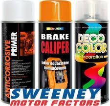 toyota forklift spray paint orange oem match color ebay