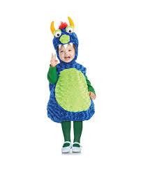 Baby Monster Costume Halloween Monsters University Mike Baby Disney Kids Costume